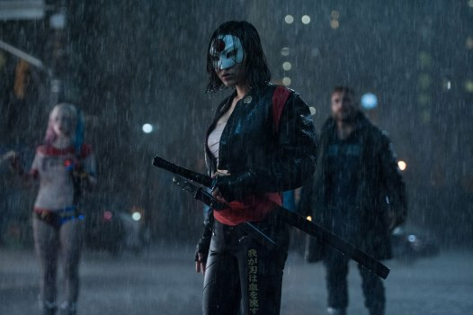 Suicide Squad High Res Image #23