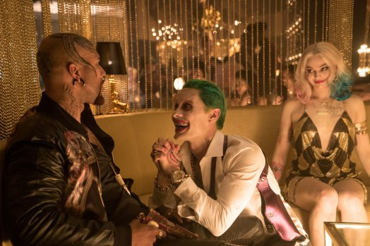 Suicide Squad High Res Image #4