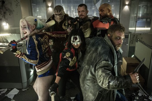 Suicide Squad High Res Image #6