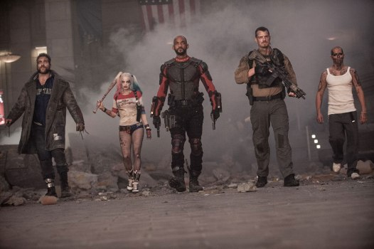 Suicide Squad High Res Image #7