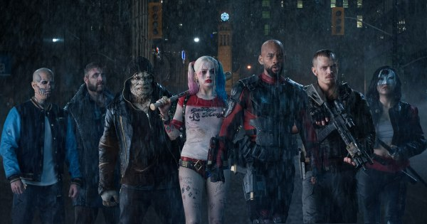 Suicide Squad High Res Image #8