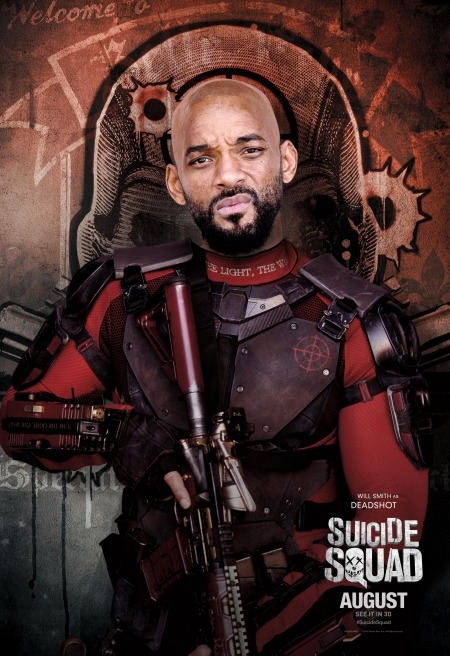 Suicide Squad Poster #28