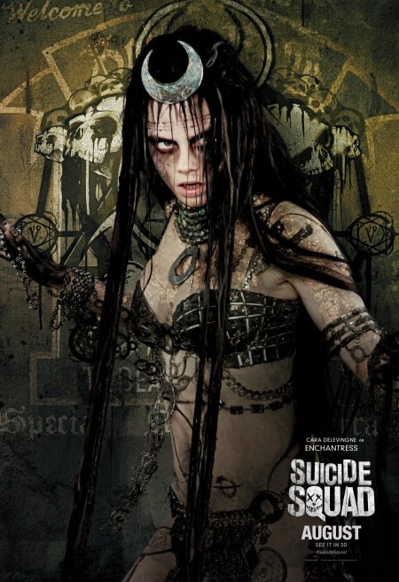 Suicide Squad Poster #29