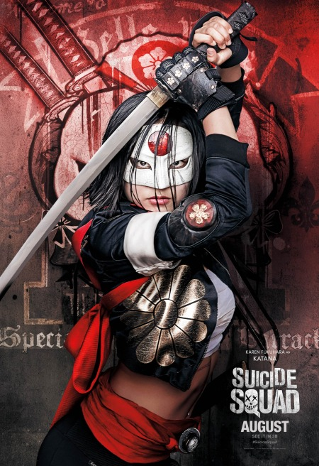 Suicide Squad Poster #31