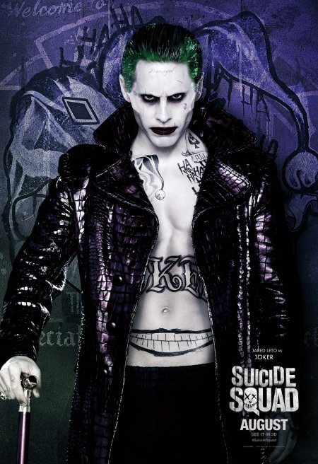 Suicide Squad Poster #36