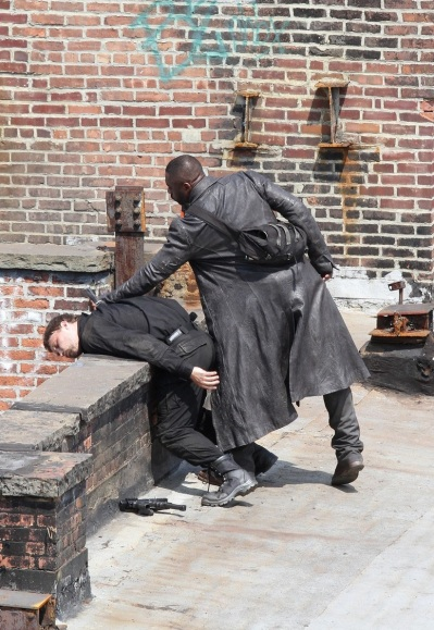 The Dark Tower Set Images #13