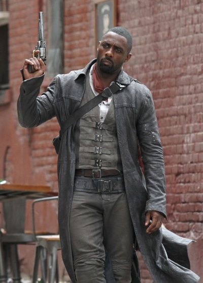 The Dark Tower Set Images #4