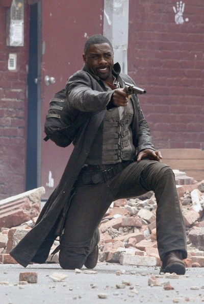 The Dark Tower Set Images #5