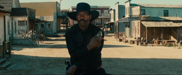 The Magnificent Seven Trailer Image #1