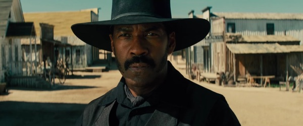 The Magnificent Seven Trailer Image #10