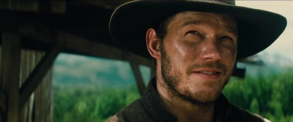 The Magnificent Seven Trailer Image #2