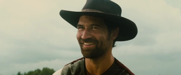The Magnificent Seven Trailer Image #3
