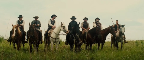 The Magnificent Seven Trailer Image #5