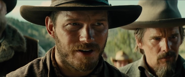 The Magnificent Seven Trailer Image #8