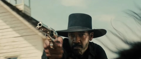 The Magnificent Seven Trailer Image #9