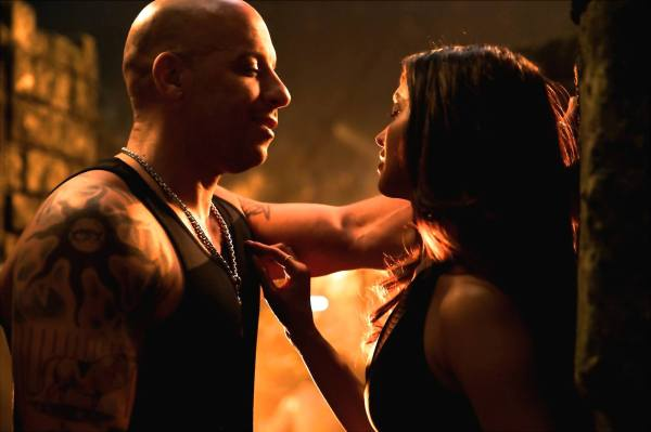 xXx The Return of Xander Cage Image #1