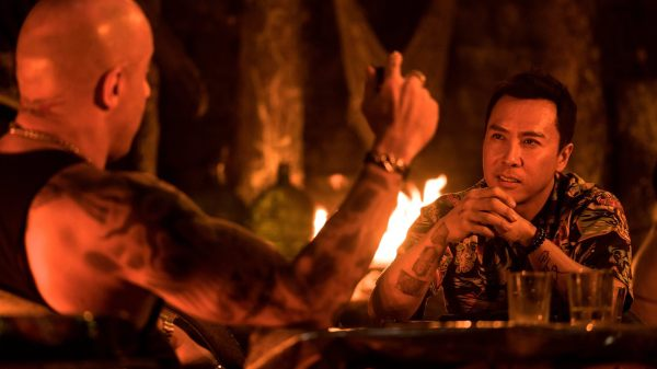 xXx The Return of Xander Cage Image #2