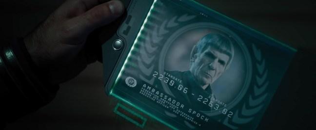 Ambassador Spock Star Trek Beyond