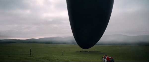 Arrival Image #5
