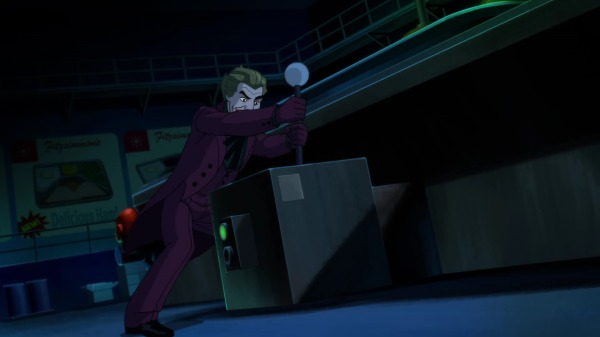 Batman Return of the Caped Crusaders Image #15