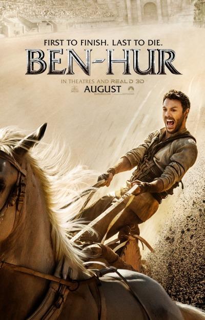 Ben-Hur Poster #1