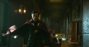 Doctor Strange HR Image #10