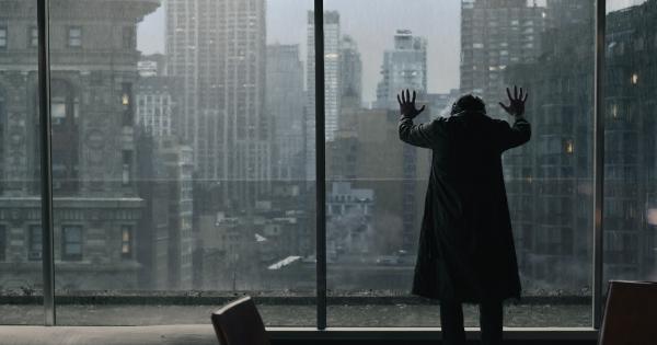 Doctor Strange HR Image #13