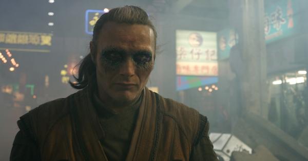 Doctor Strange HR Image #15