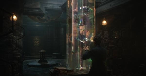 Doctor Strange HR Image #8