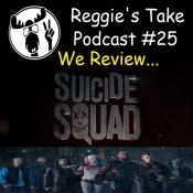 Reggie's Take Podcast #25 Audio Image
