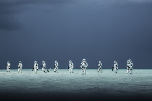 Rogue One A Star Wars Story High Res Image #4