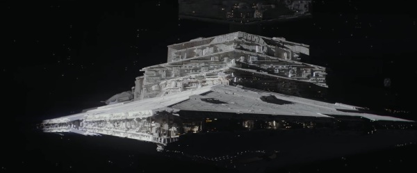 Rogue One A Star Wars Story Trailer Image C