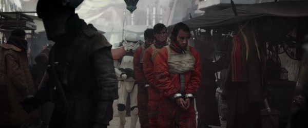 Rogue One A Star Wars Story Trailer Image D