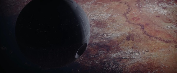 Rogue One A Star Wars Story Trailer Image E