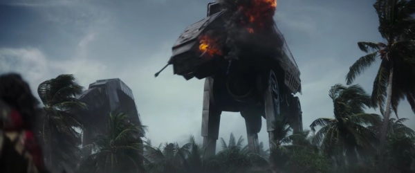 Rogue One A Star Wars Story Trailer Image H