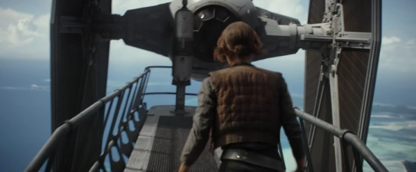 Rogue One A Star Wars Story Trailer Image J