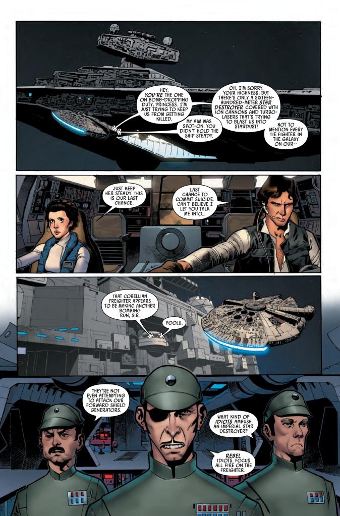 Star Wars #22 Page #5
