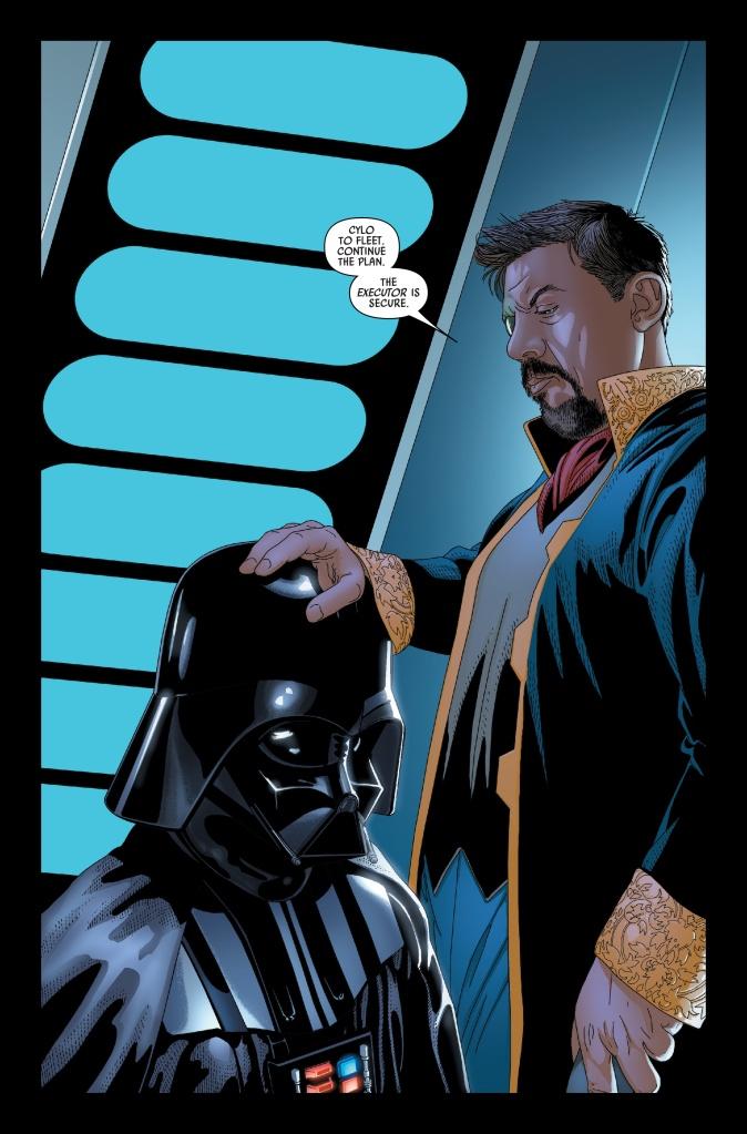 Star Wars Darth Vader #24 Page 2