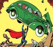 Superman Action Comics 1 FI2