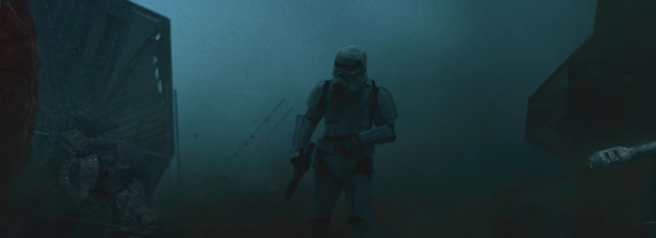 TK-436 A Stormtrooper Story Image #2