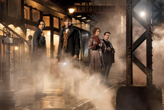 Fantastic Beasts and Where to Find Them Image #4