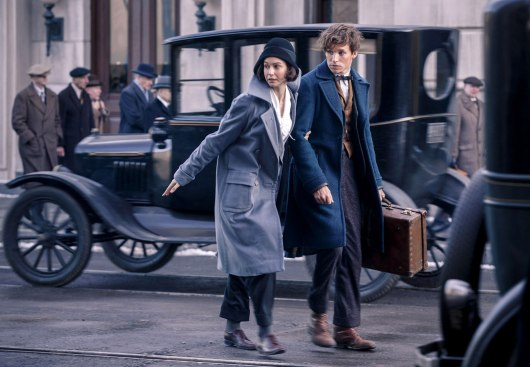 Fantastic Beasts and Where to Find Them Image #6