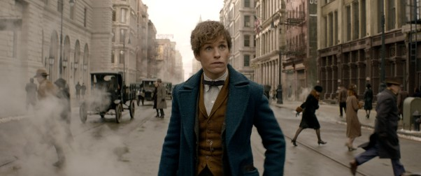 Fantastic Beasts and Where to Find Them Image #8