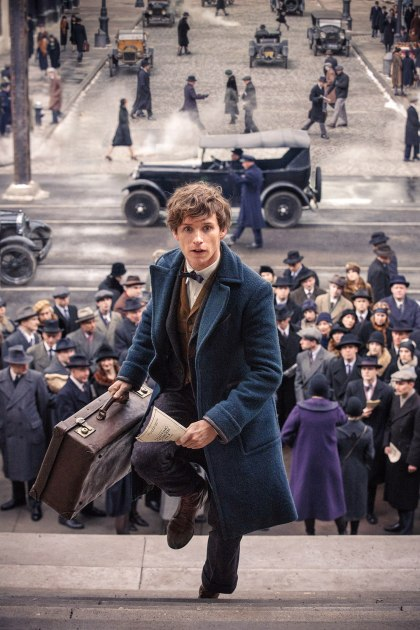 Fantastic Beasts and Where to Find Them Image #9