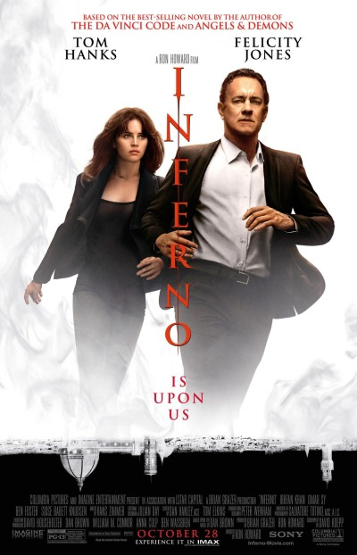 Inferno Poster #5