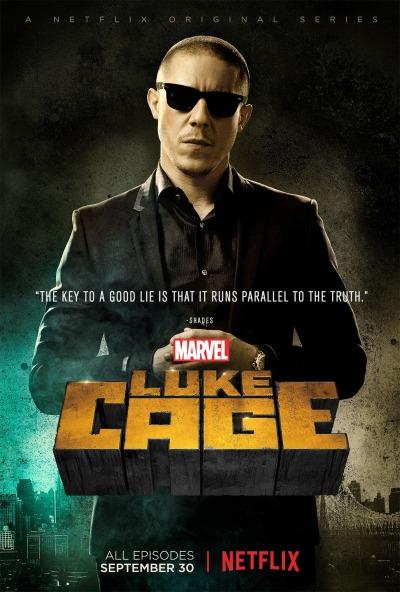 Luke Cage Poster #6
