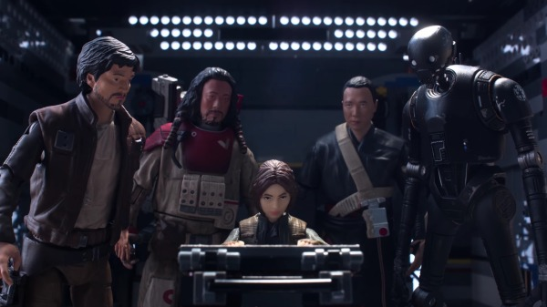 Star Wars Rogue One Chapter One Image 14