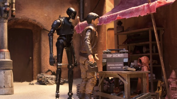 Star Wars Rogue One Chapter One Image 6