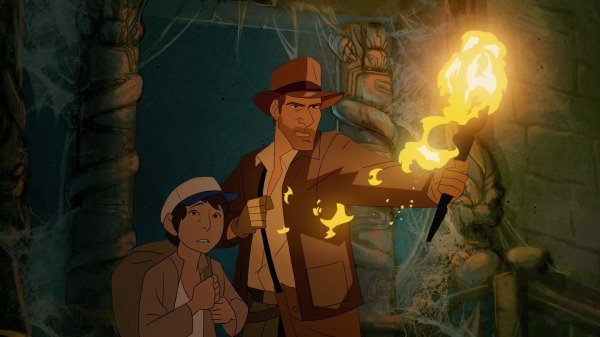 the-adventure-of-indiana-jones-animated-image-1