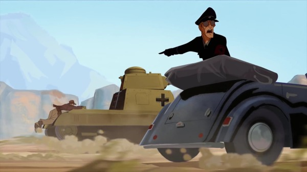 the-adventure-of-indiana-jones-animated-image-5